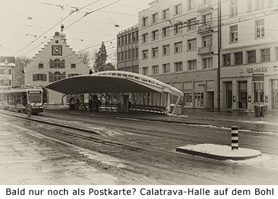 Stadtentwicklung: Marktplatz Bohl